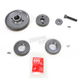Four Gear Cam Drive Set - 33-4275