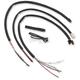 Handlebar Extension Wiring Kit - LA-8991-93