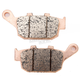 Sintered Brake Pads - 881VSR