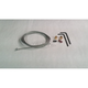 Harley-Davidson Throttle/Idle Repair Kit - 393520