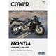 Honda Repair Manual - M220
