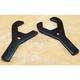 Yamaha ATV Axle Wrench Set - 08-0155