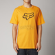 Orange Fox Head Premium T-Shirt
