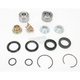 Rear Shock Bearing Kit - PWSHK-Y06-021