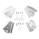 Front/Rear A-Arm Guards - 0430-0791