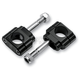 Rubber-Mounted Clamps w/5mm Offset - CL019