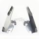 No-Tool Trigger-Lock Plate Only Kit for Memphis Fat/Slim Windshield - MEK1705