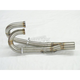 Stainless Steel Header - 4QP03500H