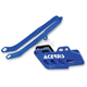 Blue Chain Guide Block and Slider Set - 2314080003