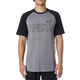 Graphite Conjurer Raglan T-Shirt