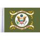6 in. x 9 in. U.S. Army