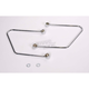 Saddlebag Support Brackets - 02-6115