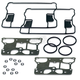 Replacement Rocker Box Gasket Kit - 90-4111