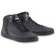 Black San Diego Shoes
