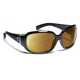 Glossy Black ColorAmp Copper  NXT Mistral Sunglasses - 580521