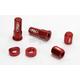Valve Cap/Rim Lock Kit - 12-36722