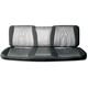 UTV Seat Cover - UTV-PO2