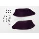 Batwing Wind Deflector - MEM7024