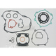Complete Gasket Set without Oil Seals - 0934-1689