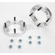 Front/Rear Wide Trac 1 in. ATV Wheels Spacers - WT4/137-1