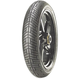 Front Lasertec 100/90H-19 Blackwall Tire - 1530000