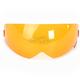 Amber Speedview Sun Visor - 52-507-59