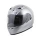 Hyper Silver EXO-R710 Helmet