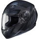 Flat Black MC-5F CS-R3 Treague Helmet