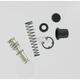 Brake Master Cylinder Rebuild Kit - 0617-0091
