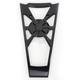 Decadent Black Powdercoat Frame Grille - LA-F360-00B