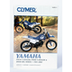 Yamaha Dirtbike Repair Manual - M492-2