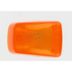 Replacement Amber Turn Signal Lens - 25-3020