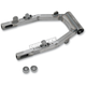 Raw Adjustable Style Swingarm - K20007