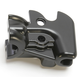 Black Clutch Lever Bracket - 0615-0272