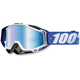 Blue Racecraft Cobalt Goggles - 50110-002-02