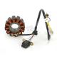 70 Watt DC Electrical System - S-8361-05