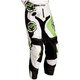 Green Qualifier Pants