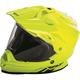 Hi-Vis Trekker Helmet
