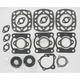 3 Cylinder Complete Engine Gasket Set - 711109A