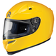 Dark Yellow RPHA-10 Helmet