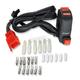 Start/Stop Switch - 0616-0159