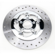 11.5 Inch Savage Floating Two-Piece Brake Rotor - ZSS11585C-LF2K