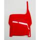 Honda Front Number Plates - HO03633-070