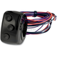 Black Left-Side Switch Housing - 271-3803