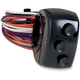 Black Right-Side Switch Housing - 201-3803