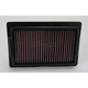 Factory-Style Filter Element - YA-1709
