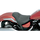 Flame Stitch Low-Profile Solo Seat - 0810-1767