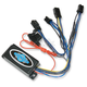 Illuminator Plug-In Style Run, Brake and Turn Signal Module - ILL-CB-B