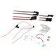 Stingerz® Red Accent Light Kit - STCRUISER3RED