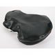 Black ATV Seat Cover - AM173